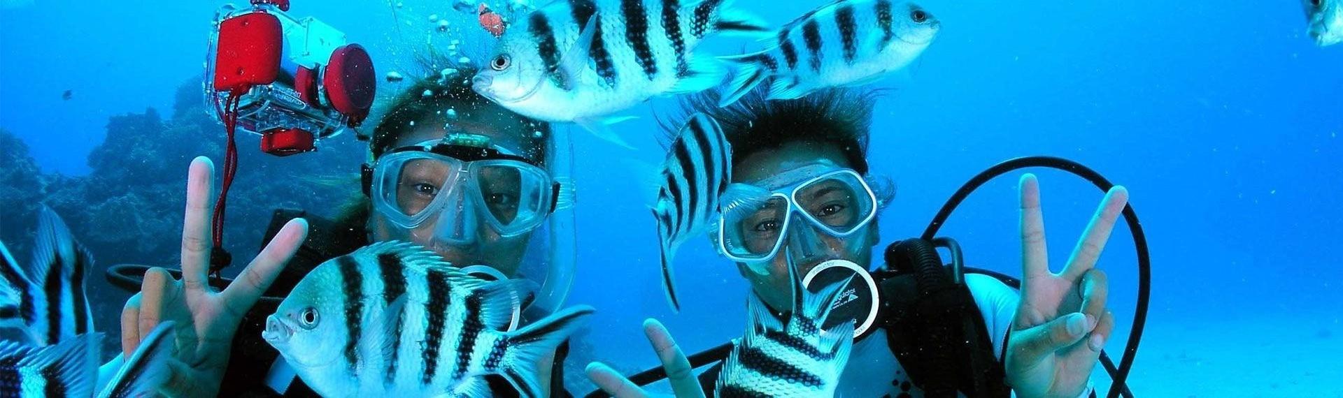 Maak een onderwater camera van je Iphone